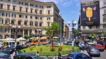 Piazza Vanvitelli_nbdv
