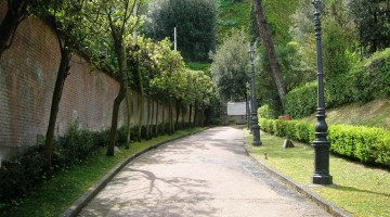 Parco Vergiliano_Piedigrotta_Crypta Neapolitana_tomba Leopardi_Tomba Virgilio_contest_raccontaminapoli_nbdv